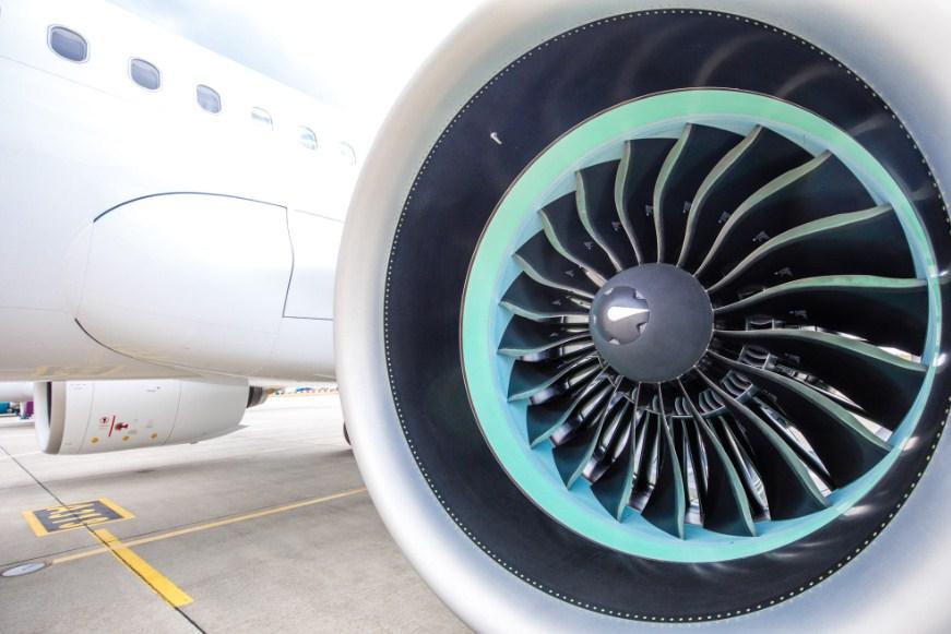 Air Astana получила A321LR