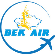 Авиакомпания BEK AIR