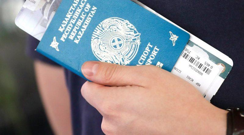 Почему авиабилеты в Казахстане стоят дорого