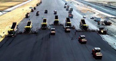 Аэропорт Костаная готов принимать все типы самолетов