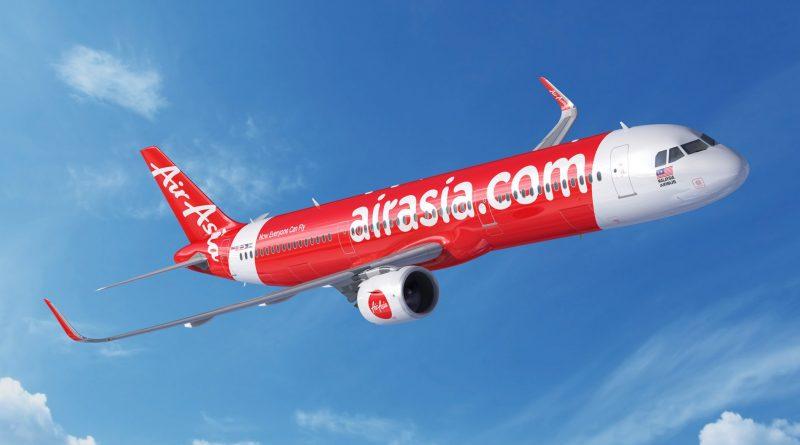 Air Asia планирует открыть прямые рейсы в Казахстан