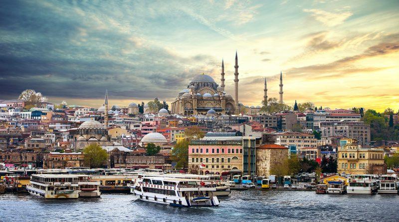 Распродажа билетов Алматы - Стамбул от Эйр Астаны