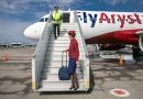FlyArystan снизил цену на рейс Нур-Султан – Павлодар