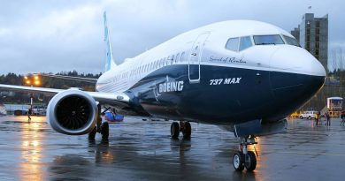 Для FlyArystan приобретут 30 самолётов Boeing 737 MAX