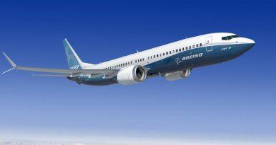 Зачем Эйр Астане Boeing 737 MAX