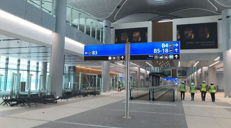 В ВКО реконструируют три аэропорта