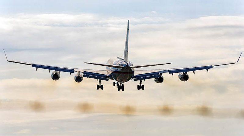 Air Astana и SCAT будут облетать Иран