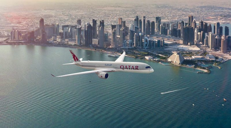 Qatar Airways откроет рейсы в Казахстан