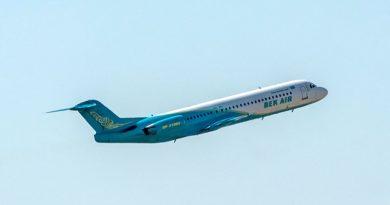 В Bek Air ответили на запрет полетов