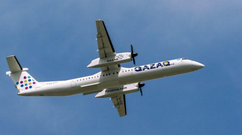 Qazaq Air открывает новый рейс из Шымкента в Атырау