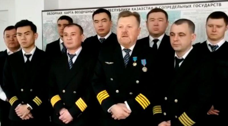 Сотрудники Bek Air обратились к руководству Казахстана
