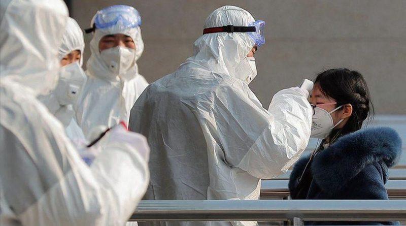 В Алматы пассажиры из стран с коронавирусом будут помещаться на карантин