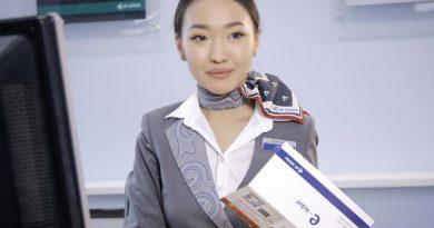 Air Astana из-за коронавируса закрывает офисы