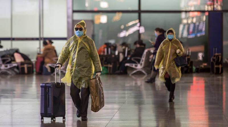 В Казахстане из-за коронавируса приостановлено более 130 рейсов