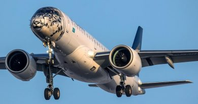 Air Astana в челлендже #weareaviation