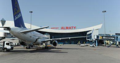 Авиакомпаниям и аэропортам снизили налоги