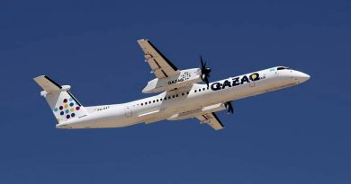 Qazaq Air отменяет рейсы из-за коронавируса