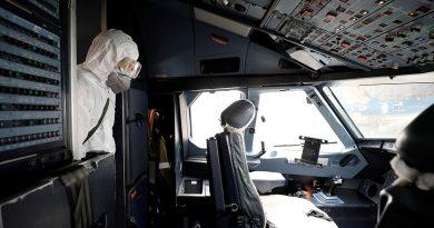 Ведущие авиакомпании Казахстана из-за карантина потеряют 233 млрд тенге