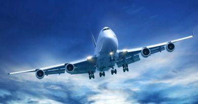 Гражданская авиация Казахстана