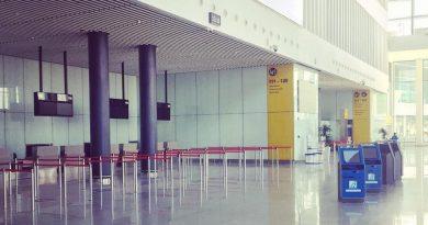 В аэропорты Казахстана пускают только со справками об отсутствии коронавируса