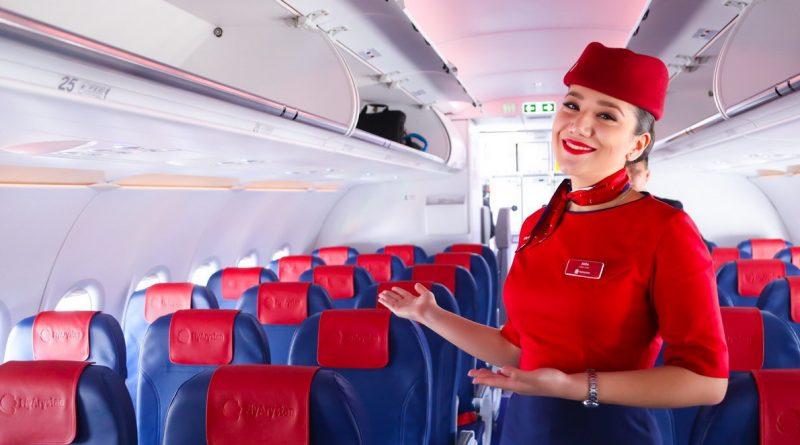 FlyArystan открывает ряд рейсов из Атырау