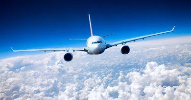 Расписание регулярных международных рейсов из Казахстана