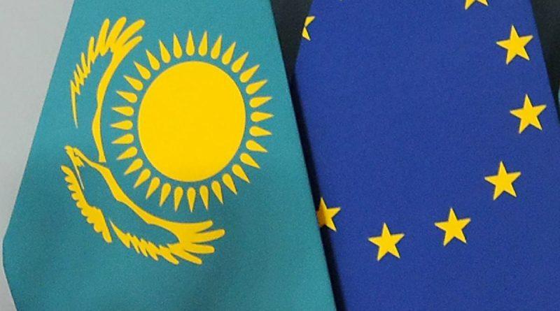 Отчёт Казахстана рассмотрен на заседании Комитета по безопасности полетов Европейской комиссии