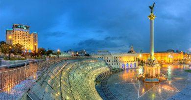 Air Astana возобновляет полеты в Киев