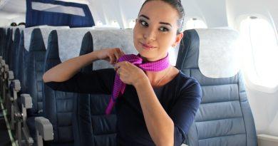 Qazaq Air предлагает выбор места при покупке авиабилета