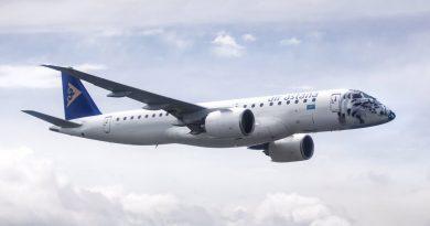 Air Astana возобновляет полеты из Алматы в Бишкек