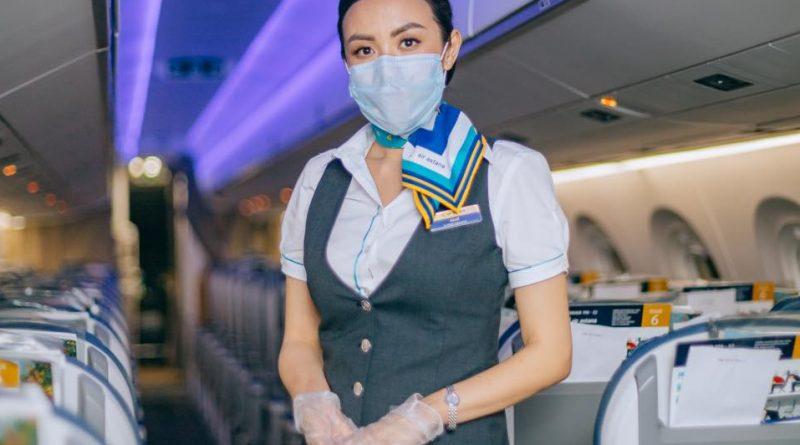 Репатриационные рейсы Эйр Астаны
