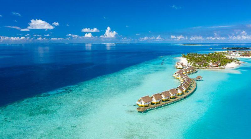 Air Astana открывает рейсы на Мальдивы