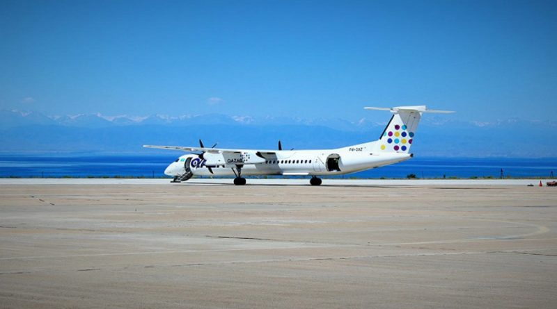 Qazaq Air открывает авиарейсы Нур-Султан – Туркестан