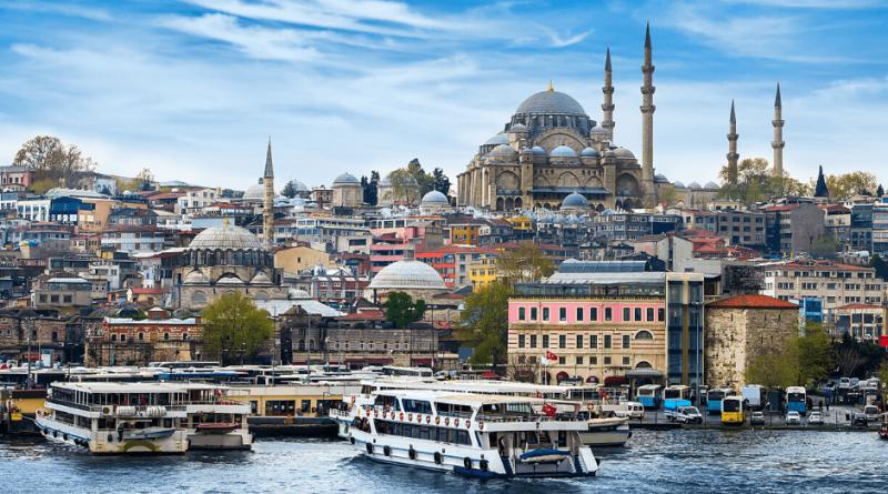 SCAT и Air Astana сократили рейсы в Стамбул