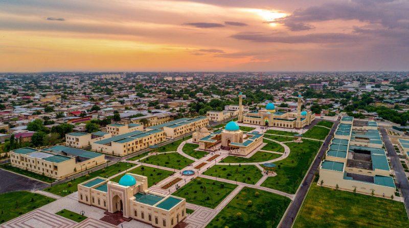 Air Astana будет больше летать в Ташкент