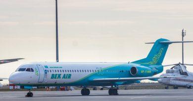 Пассажиры Bek Air так и не получили выплат за билеты