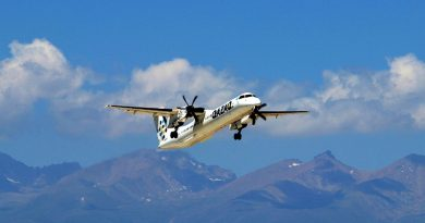 Qazaq Air открывает субсидированные рейсы Усть-Каменогорск – Караганда