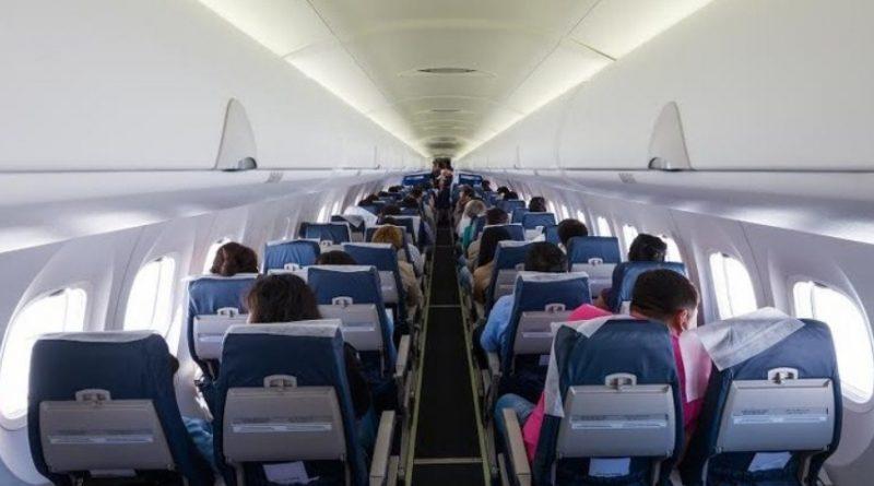 Qazaq Air ввел услугу «Свободное кресло»