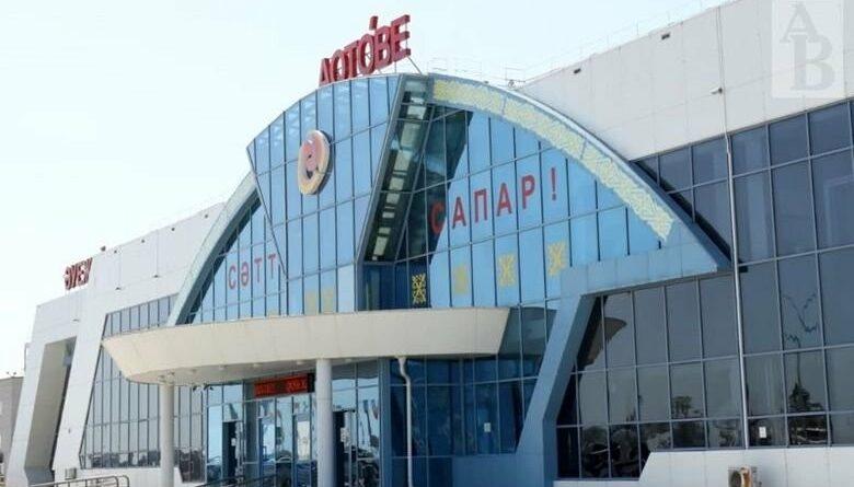 Аэропорту Актобе присвоили имя Алии Молдагуловой