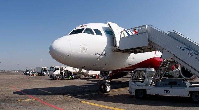 FlyArystan перевезла 1,5 млн авиапассажиров в 2020 году