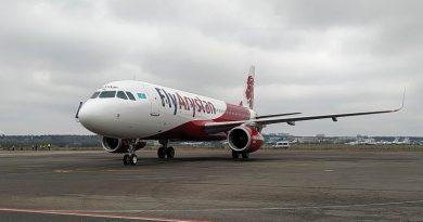 FlyArystan продает билеты на весну и лето