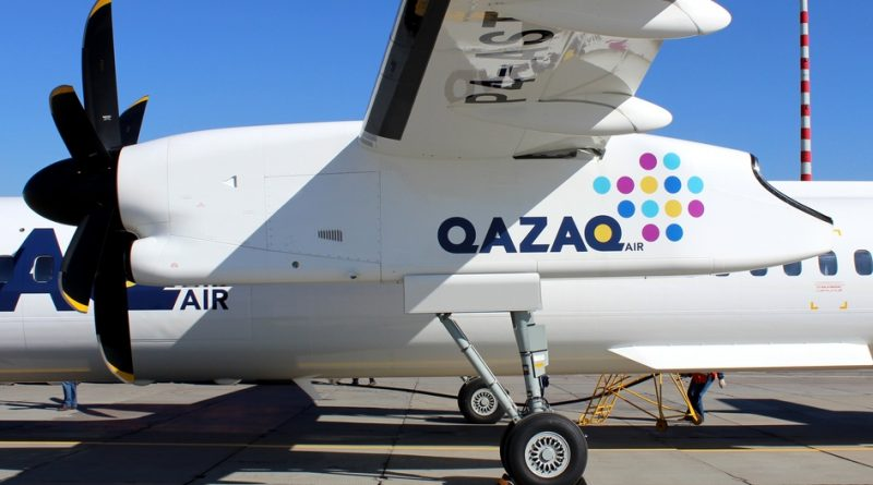 Qazaq Air возобновляет авиарейсы Нур-Султан – Талдыкорган