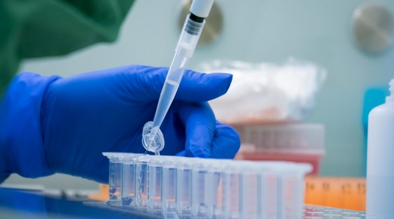 В аэропорту Нур-Султана можно пройти тест на коронавирус