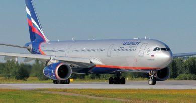 Аэрофлот перестанет летать в семь городов Казахстана