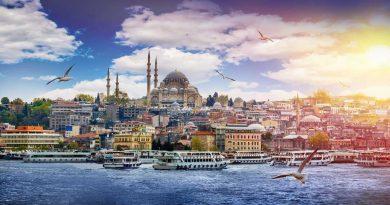 Air Astana и SCAT откроют рейсы из Туркестана в Стамбул