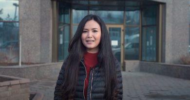 Профессия — агент по продаже авиабилетов в Air Astana