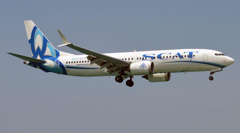 SCAT открывает новое направление в ОАЭ