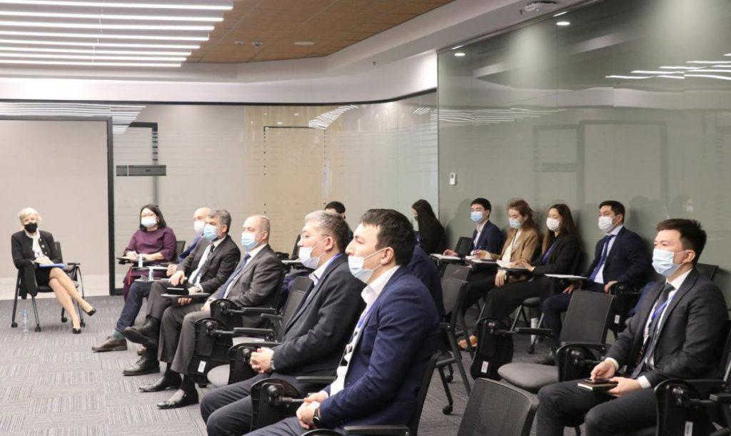 Актуальные вопросы развития гражданской авиации в Казахстане