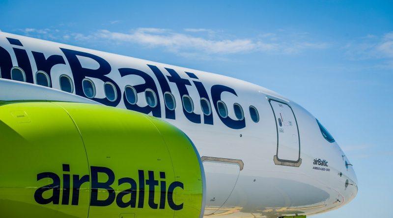 Air Baltic возобновляет рейсы из Алматы в Ригу