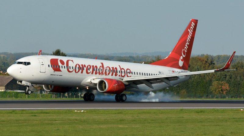 Corendon начнет летать по маршруту Алматы — Анталья